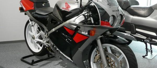 Hivernage de votre moto