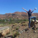 Muriel paysage marocain