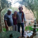photo souvenir moto maroc