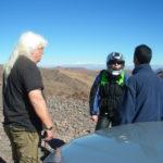 briefing moto maroc