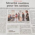 article senior 2019