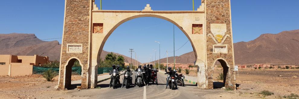 Voyage au Maroc 2019